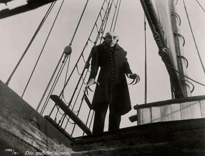 Anonymous. Still from 'Nosferatu, a Symphony of Horror' 1922