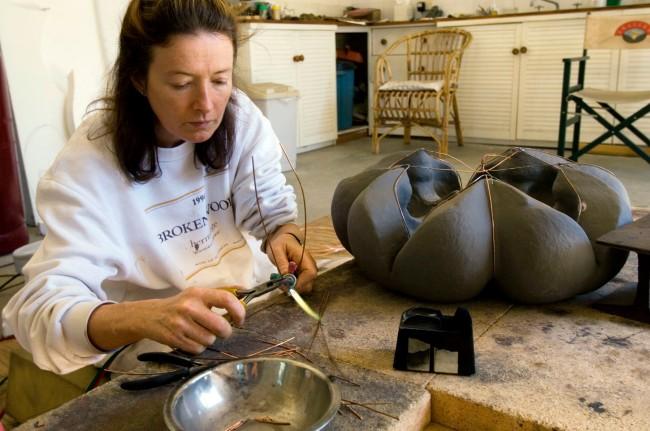 Sonia Payes. 'Bronwyn Oliver' 2006