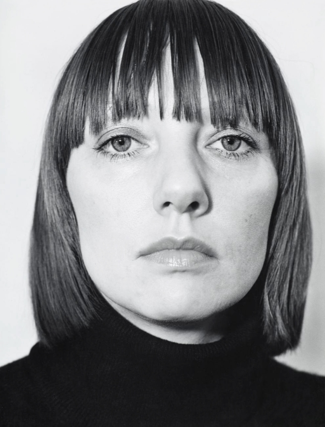Wilmar Koenig. 'Untitled', from the series 'Portraits', 1981-1983