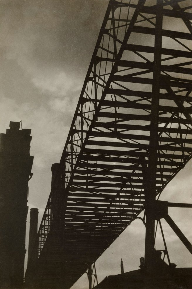 Aleksandr Rodchenko. 'Untitled' 1927