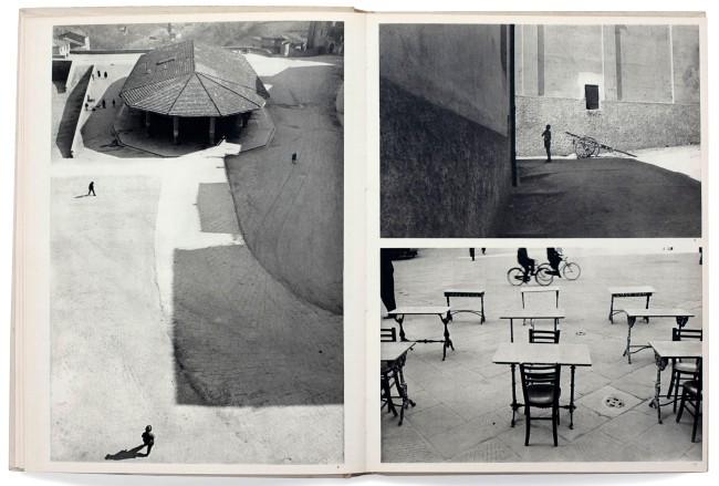 Henri Cartier-Bresson. 'Italy, 1933'