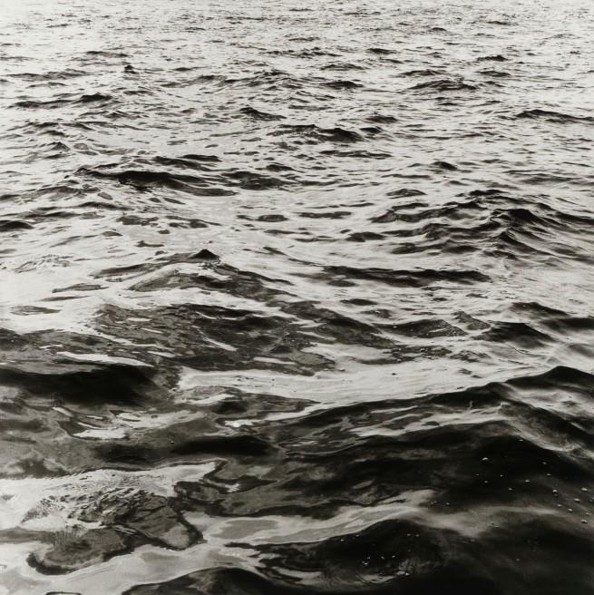 Peter Hujar. 'Hudson River' 1975