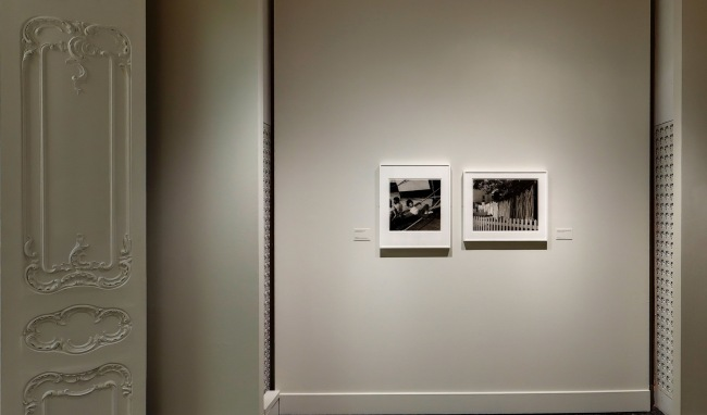 Installation view of 'Peter Hujar: Speed of Life' at Fundación MAPFRE, Barcelona