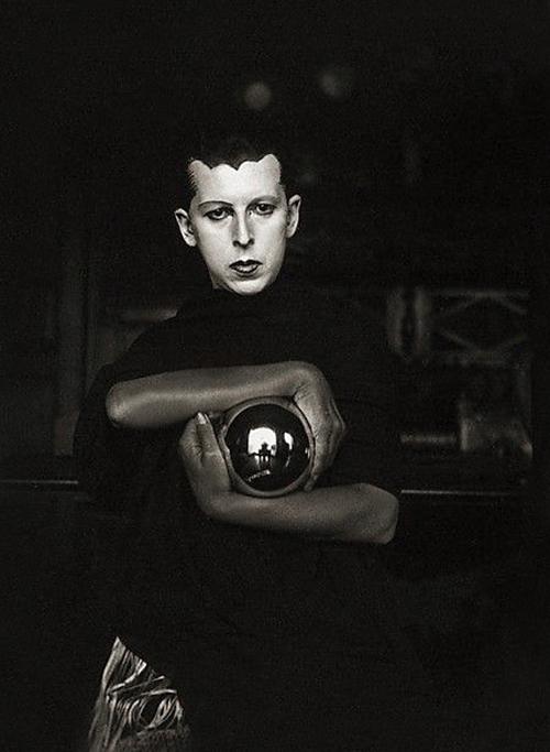 Claude Cahun. 'Autoportrait' 1927