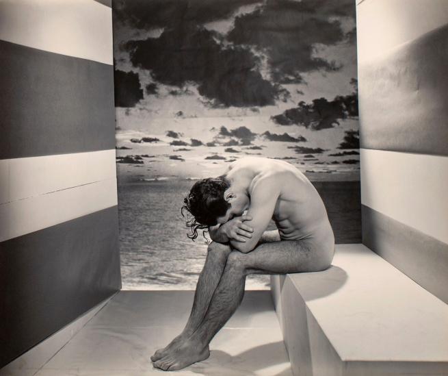 George Platt Lynes. 'A Forgotten Model' c. 1937