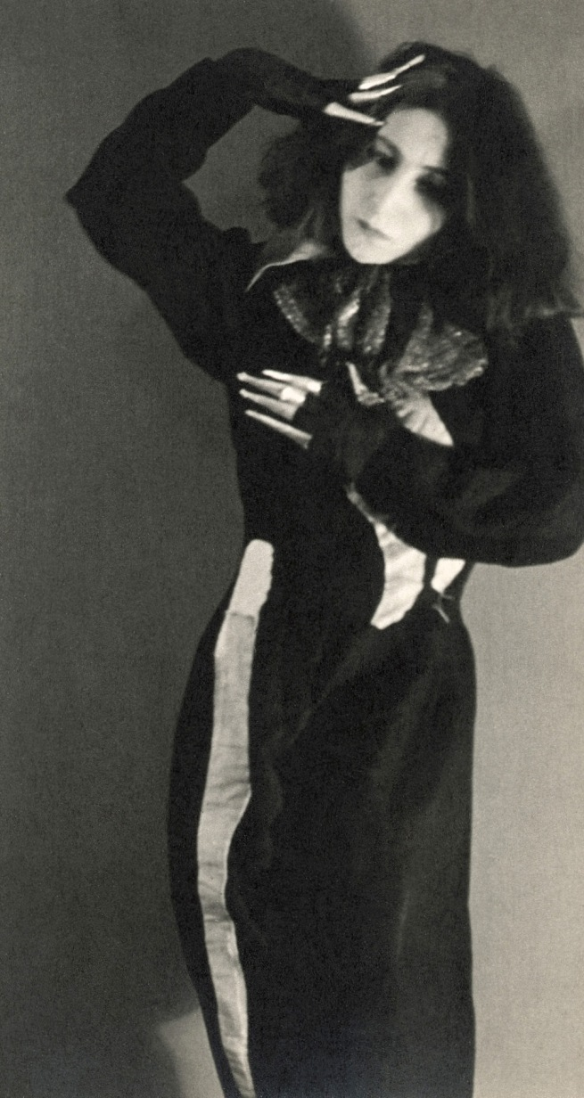 Martin Imboden. 'The Dancer Gertrud Kraus' c. 1929