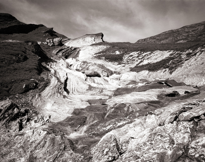 Tom Goldner. 'Rocks' 2015-16