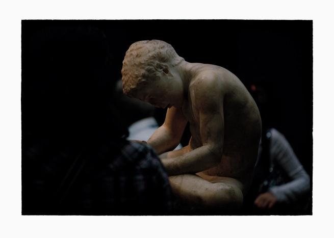 Bill Henson (Australian born 1955) 'Untitled 2008/09'