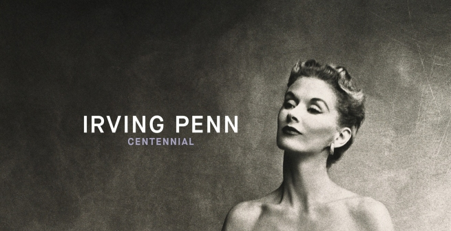 'Irving Penn: Centennial' at the Metropolitan Museum of Art