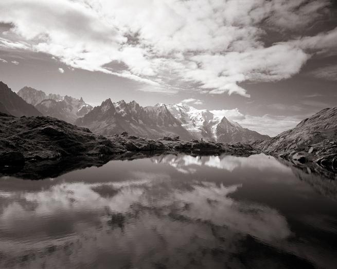 Tom Goldner. 'Lake' 2015-16