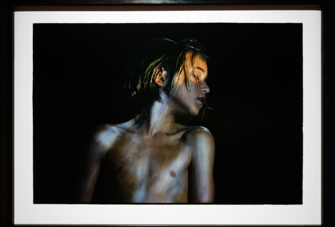 Bill Henson (Australian born 1955) 'Untitled #1' 2010/2011