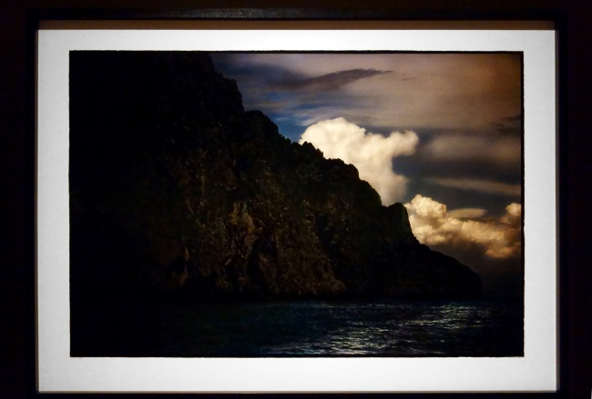 Bill Henson (Australian born 1955) 'Untitled #3' 2008/2009