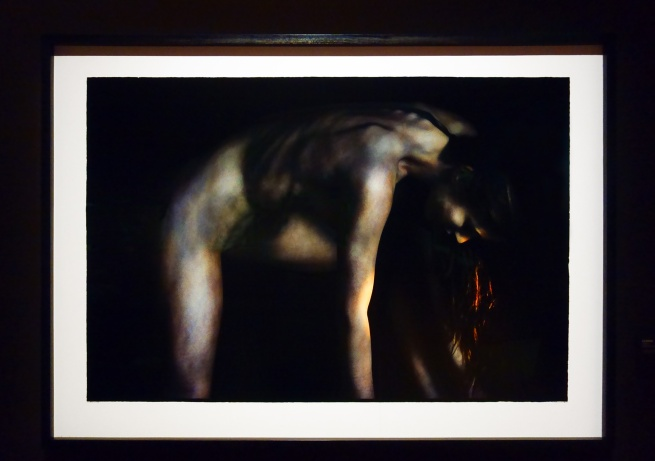 Bill Henson (Australian born 1955) 'Untitled' 2010/2011