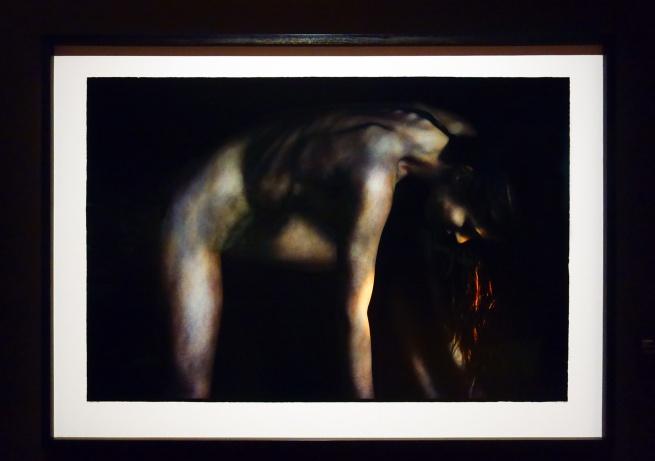 Bill Henson (Australian born 1955) 'Untitled' 2010/2011