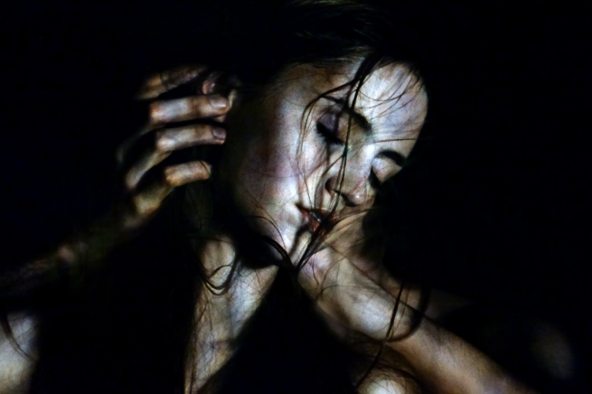 Bill Henson. 'Untitled #2' 2009/2010 (detail)