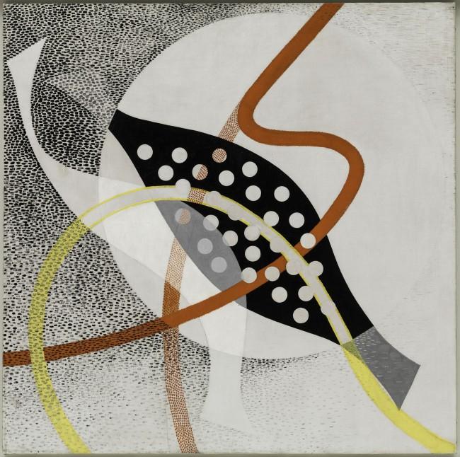 László Moholy-Nagy (1895-1946) 'CH BEATA I' 1939