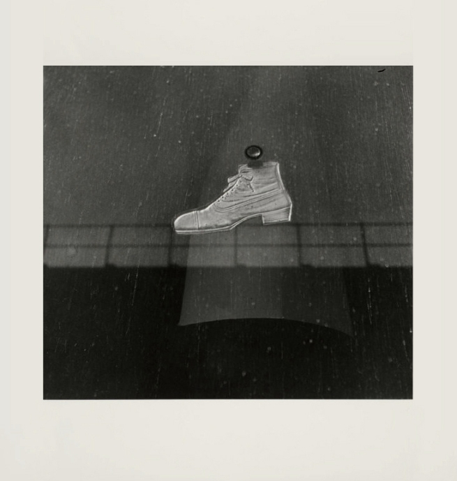 Irving Penn (American, Plainfield, New Jersey 1917-2009 New York) 'O'Sullivan's Heels, New York' c. 1939