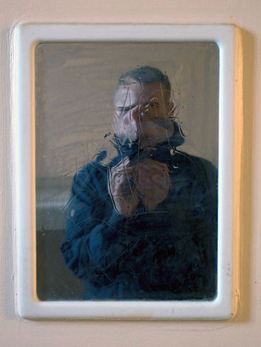 Wolfgang Tillmans (German, born 1968) 'Separate System, Reading Prison' 2016