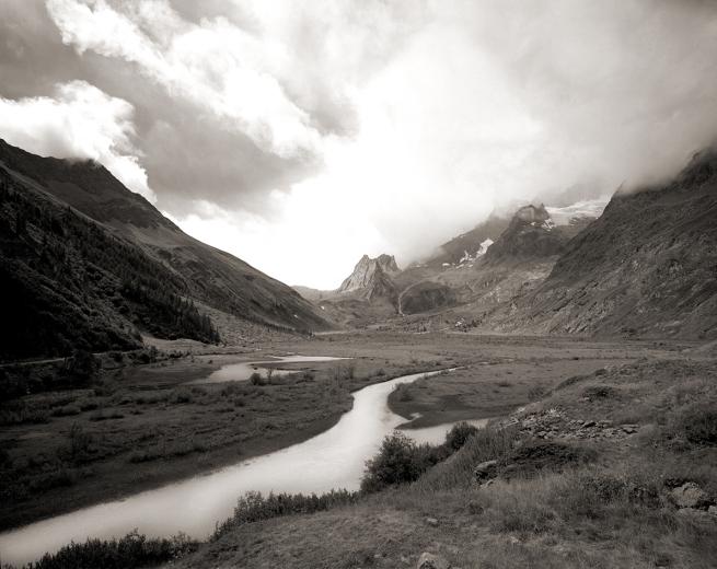 Tom Goldner. 'Valley' 2015-15