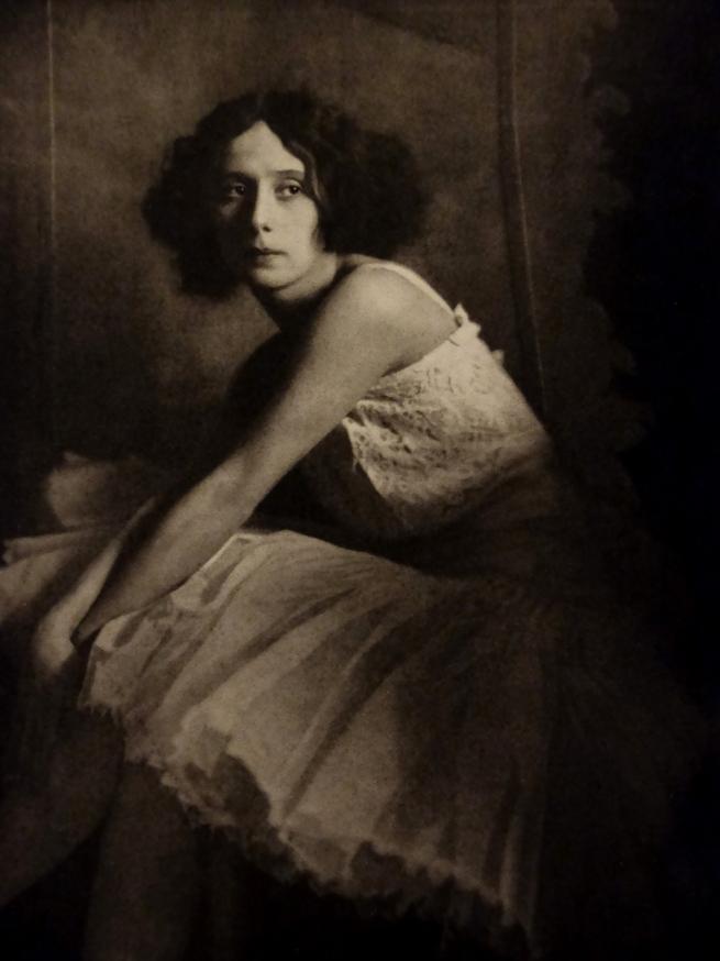 d'Ora (Arthur Benda) (Vienna) 'Anna Pavlova' c. 1928