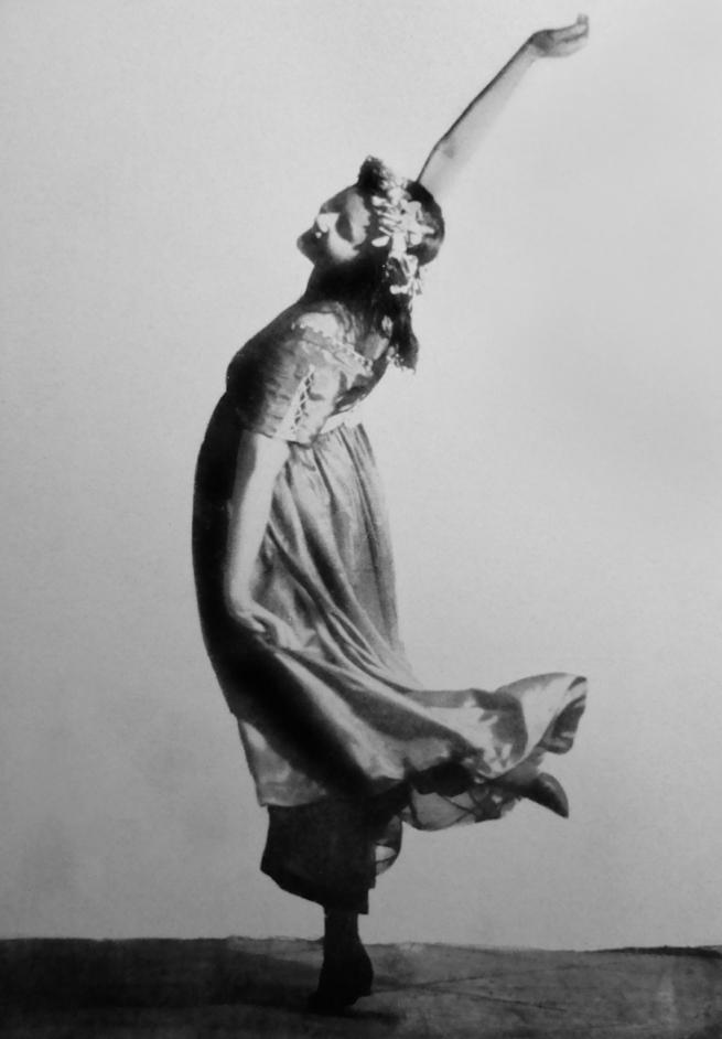 Hugo Erfurth (Dresden) 'Grete Wiesenthal' c. 1928