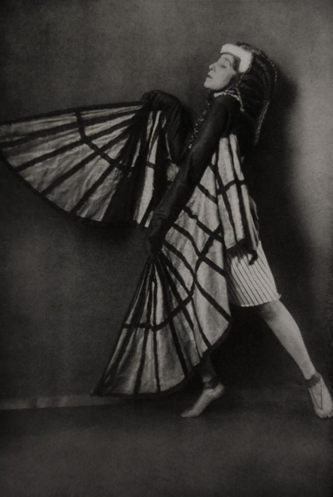 Franz Löwy (Vienna) 'Sent M'Ahesa' c. 1928