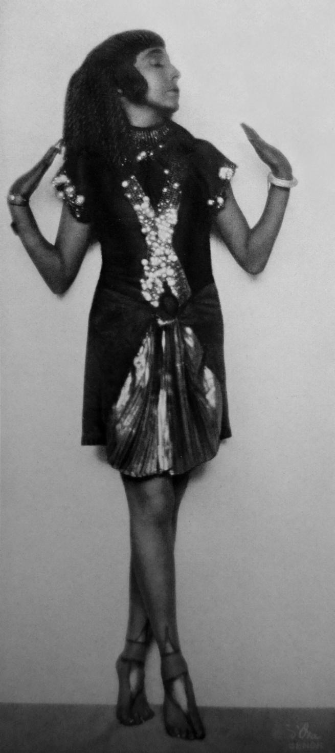 d'Ora (Arthur Benda) (Vienna) 'Sent M'Ahesa' c. 1928