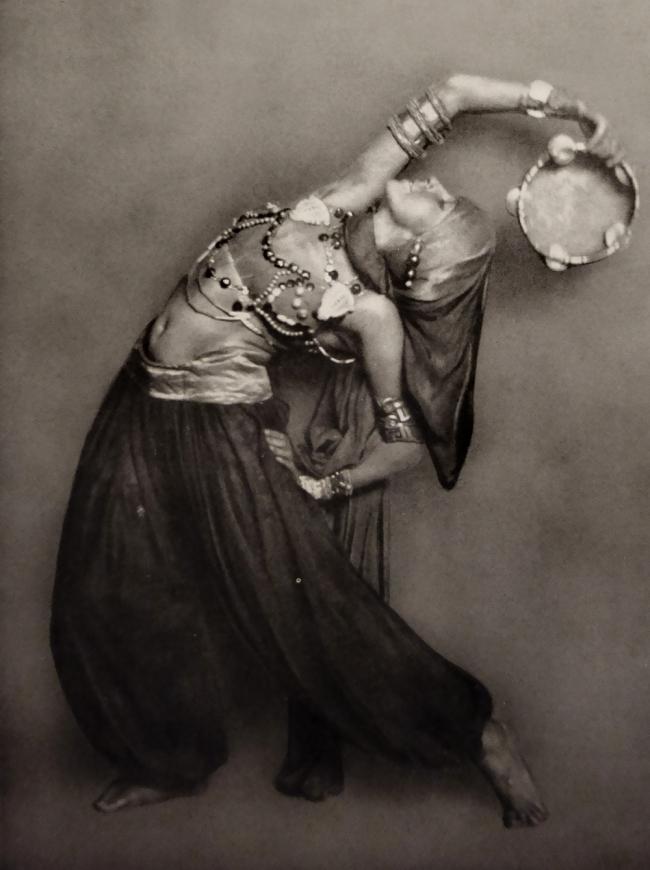 Hanns Holdt (Munich) 'Sent M'Ahesa' c. 1928