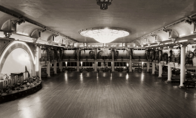 Unknown photographer. 'Cloudland Ballroom' Nd