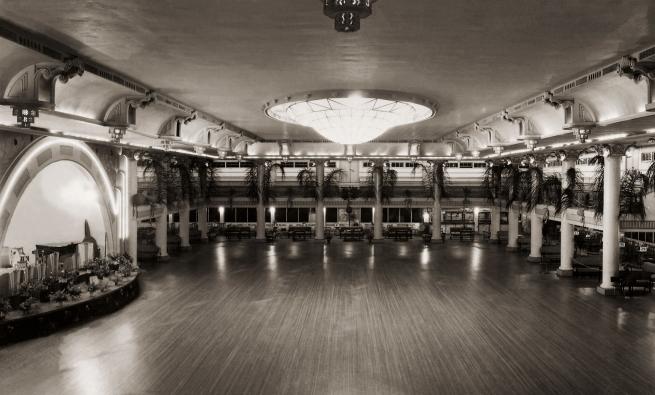 Unknown photographer. 'Cloudland Ballroom' Nd