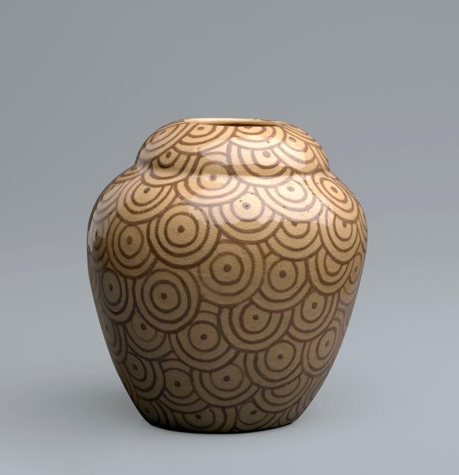 Ethel Blundell. 'Vase' 1936