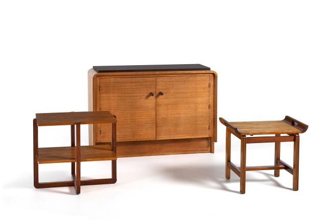 Fred Ward (designer) (Australia 1900-90)