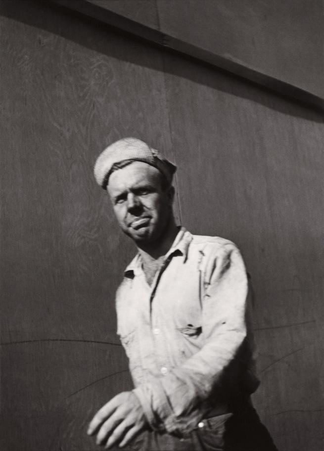 Walker Evans (1903-1975) 'Untitled, Detroit' 1946