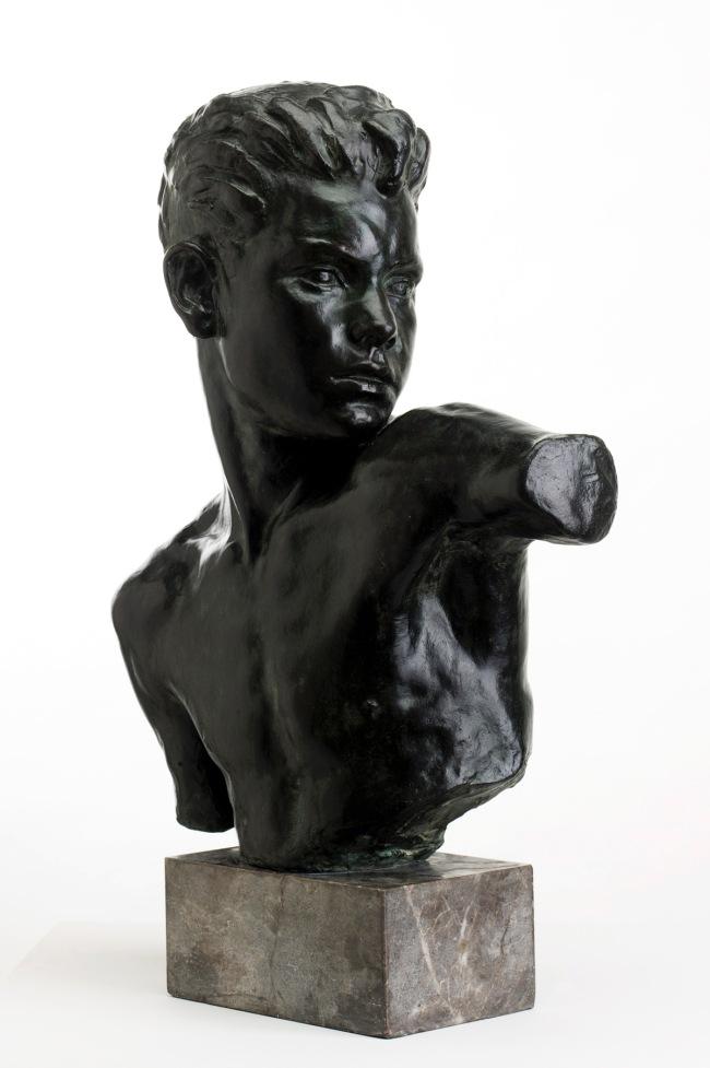 Daphne Mayo (Australia 1895-1982, England 1919-23, France 1923-25) 'A young Australian' 1930, cast 1931