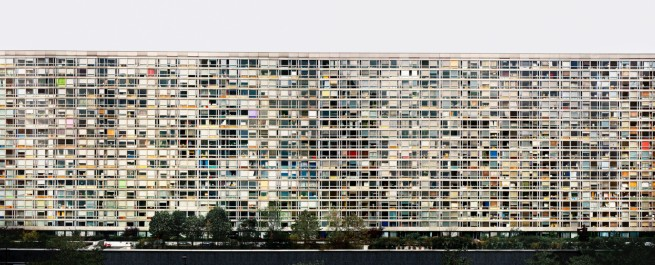 Andreas Gursky (b. 1955) 'Paris, Montparnasse' 1993 (before 2003)
