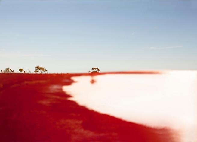Peta Clancy. 'Fissures in time #1' 2017