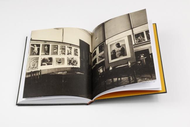 'Lionel Wendt: Ceylon' book pages