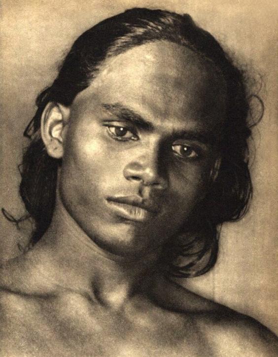 Lionel Wendt. 'Narayanan' Nd