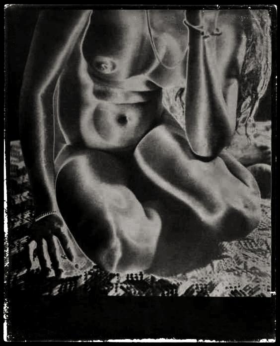 Lionel Wendt. 'Untitled' c. 1934-37