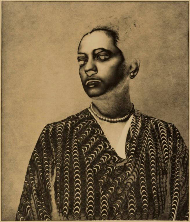 Lionel Wendt. 'Untitled' c. 1933-38