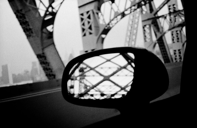 David Bradford. 'Coaster Ride Stealth' 1994
