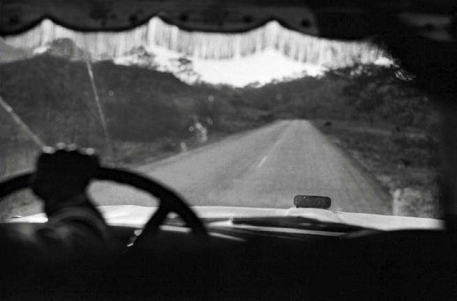 Bernard Plossu. 'Chiapas, Mexique' 1966
