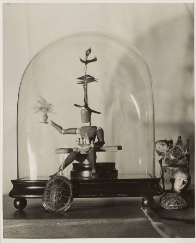 Claude Cahun (1894-1954) 'Untitled' 1936