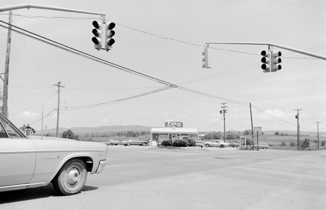 Henry Wessel. 'Pennsylvania' 1968