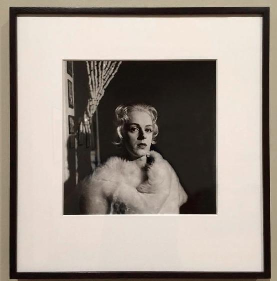 John Deakin (1912-1972) 'Colin'(installation view) c. 1950s