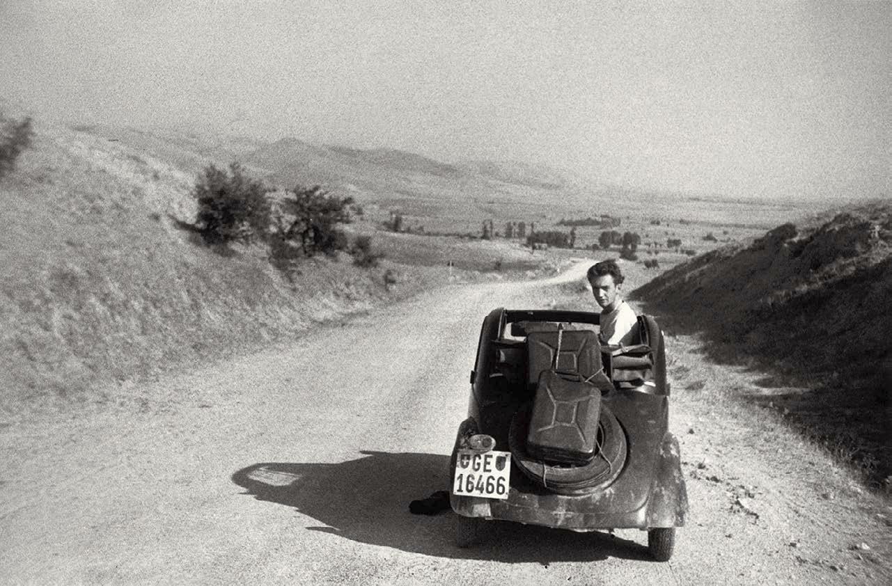 Exhibition: 'Autophoto' at Fondation Cartier pour l'art ...