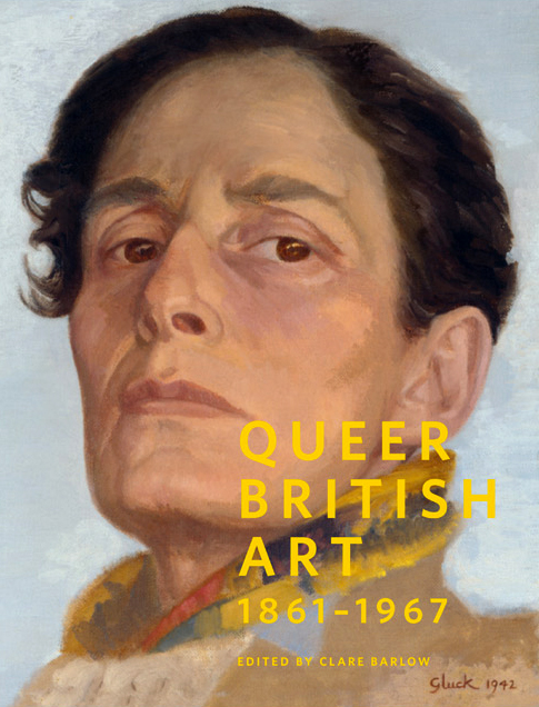 Queer British Art book cover