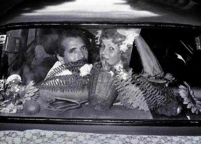 Rosângela Rennó. 'Cerimônia do Adeus' series,1997-2003