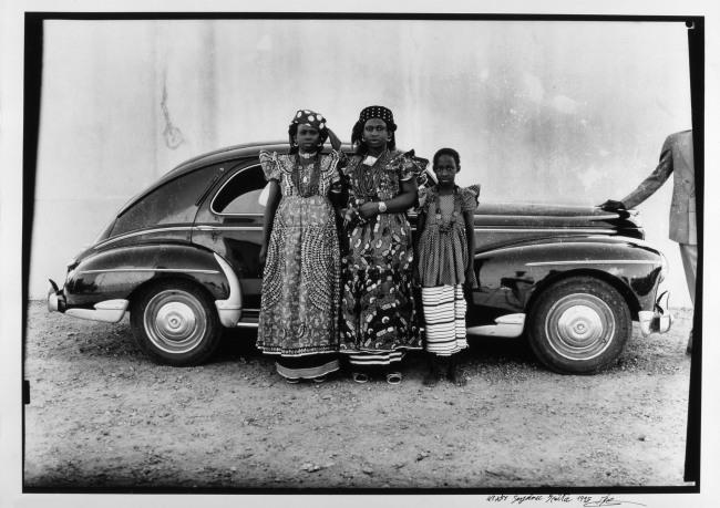 Seydou Keïta. 'Untitled' 1952–55