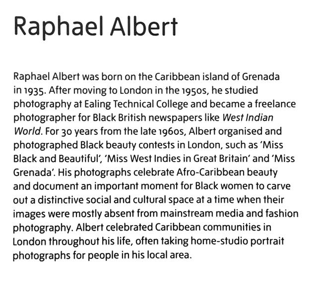 Raphael Albert